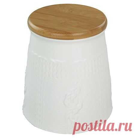 Емкость для хранения (керамика)