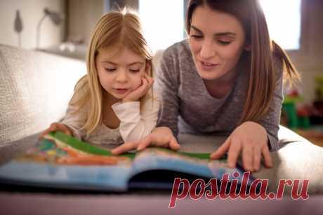 Чему ребенок должен научиться до школы - Parents.ru