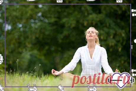 Дыхательная гимнастика 🎀 Случайно узнала об этих упражнениях, обещали за неделю - 10 см, прошло два дня и результат уже есть!