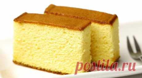Топ-5 самых популярных рецептов бисквита    Такие бисквиты получаются всегда          1) БИСКВИТ ПРОСТОЙ НА ЛИМОНАДЕ ИНГРЕДИЕНТЫ:● Яйца — 4 шт● Сахар — 1,5 стакана● Сахар ванильный — 1 пакет● Лимонад (любой) — 1 стакан● Растительное масло — …