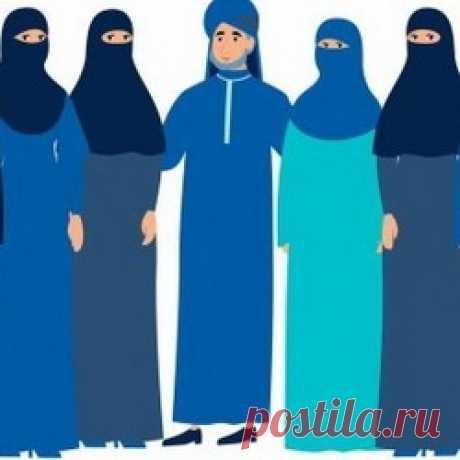 Арабский купец и четыре жены (притча)