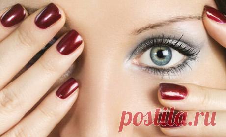 7 способов сделать ногти безупречными