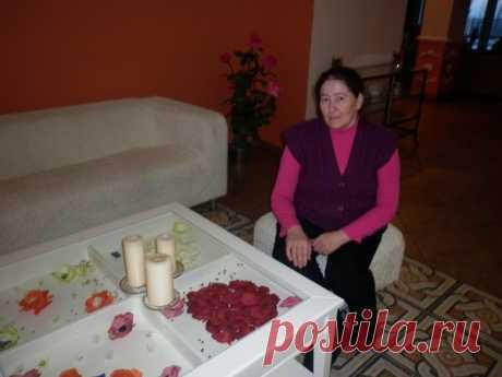 Сафиуллина Тависа
