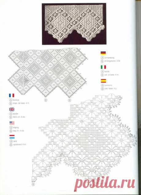 Gallery.ru / Фото #57 - DMC. Creations Crochet D'or - metelica-hobby