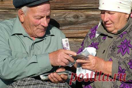 Минздрав рассказал, кто заражает пожилых россиян