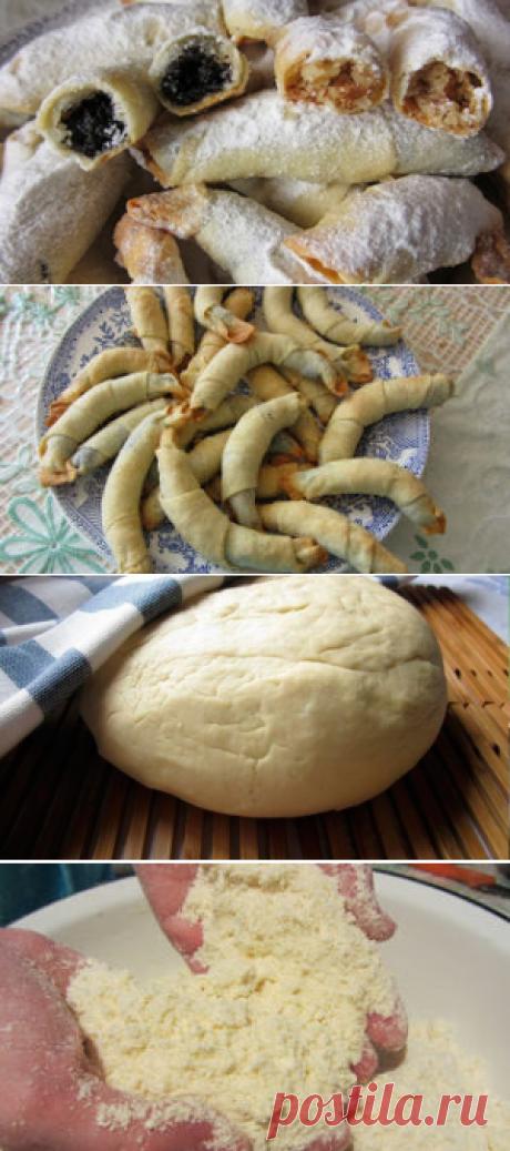 ¡Los cruasanes cojonudos — finísimo, la masa crujiente y mucho relleno dulce sabroso! — lovecook.me