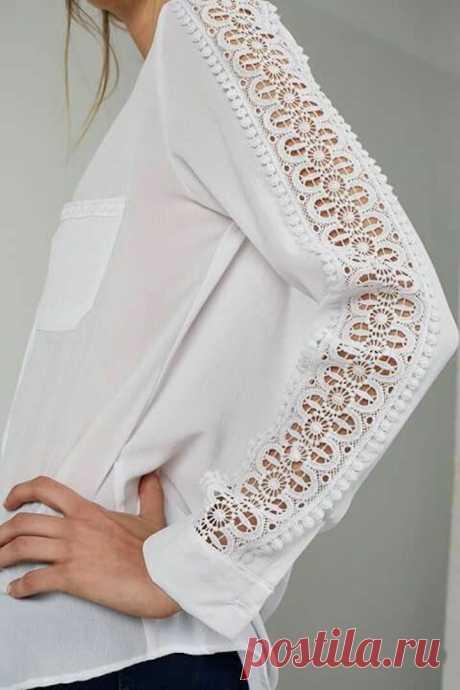 Оригинальные способы расширить одежду после карантина   Текстильные Новости   Яндекс Дзен