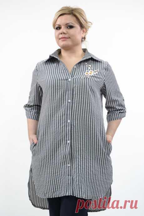 Рубашка-4457