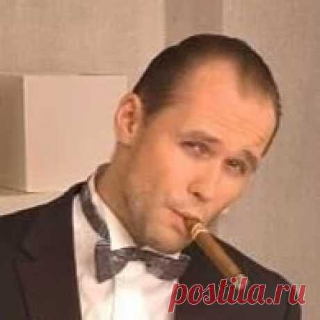 Sergey Zhemelko