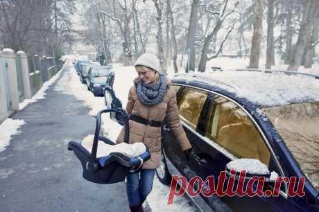 Как быстро прогреть машину в мороз: немного огня   5koleso.ru