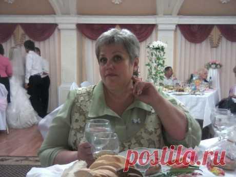 Татьяна Гордиенко