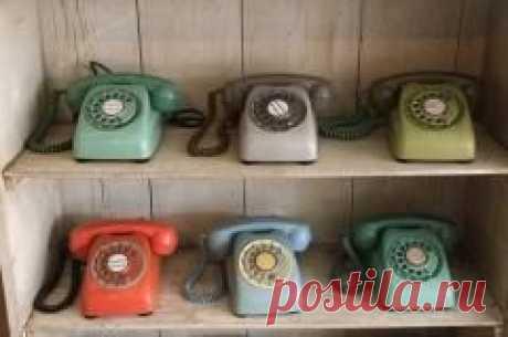 Сегодня 20 июня в 1881 году В Нижнем Новгороде была проведена первая в России линия телефонной связи