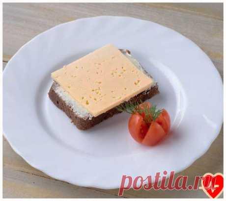 Сэндвич с маслом и сыром - отличное лекарство от диабета . Почему - рассказывает мой врач-эндокринолог   Будьте Здоровы   Яндекс Дзен