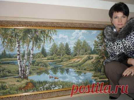 Ирина Тетянникова