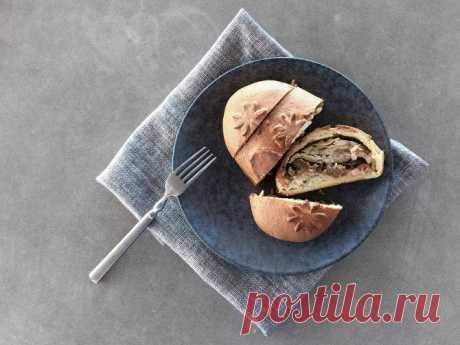 Пироги народов мира – «Еда»