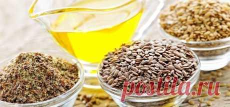 Чудотворное влияние семян льна — польза для здоровья и красоты женщины. Они применяются уже долго и считаются действительно уникальным продуктом Семя льна часто рекомендуется женщинам для укрепления и лечения организма.  Оно часто применяется для очистки кишечника и организма в целом, поскольку выводит все шлаки и токсины, плохой холестерин и отложения тяжелых металлов. Семена помогают очищать кожу от воспалений, фурункулов, и прочих недостатков, делают ее упругой и ровной.
