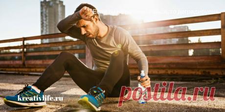 6 ситуаций, когда заниматься спортом вредно | Психология