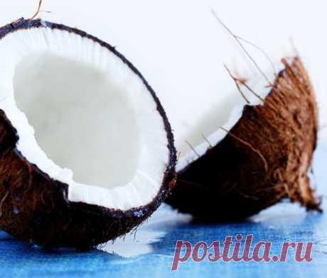 Кокосовое масло: правда и мифы