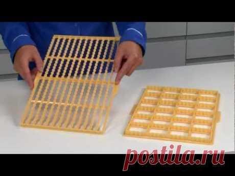 Vykrajovací forma na tyčinky a polštářky TESCOMA DELÍCIA