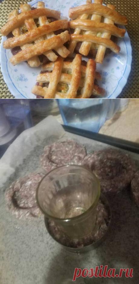 Горячее блюдо к празднику - пошаговый рецепт с фото. Автор рецепта таша . - Cookpad