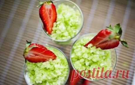 Салат с сельдереем и фруктами - рецепт с фото / Простые рецепты