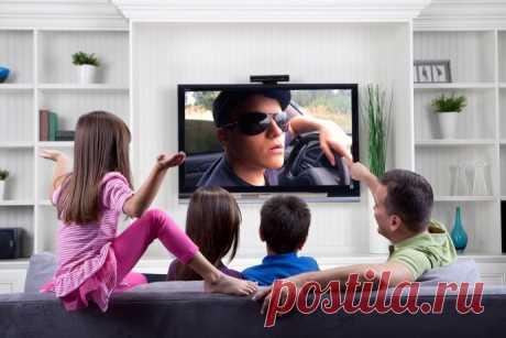 Отличные образовательные фильмы для всей семьи