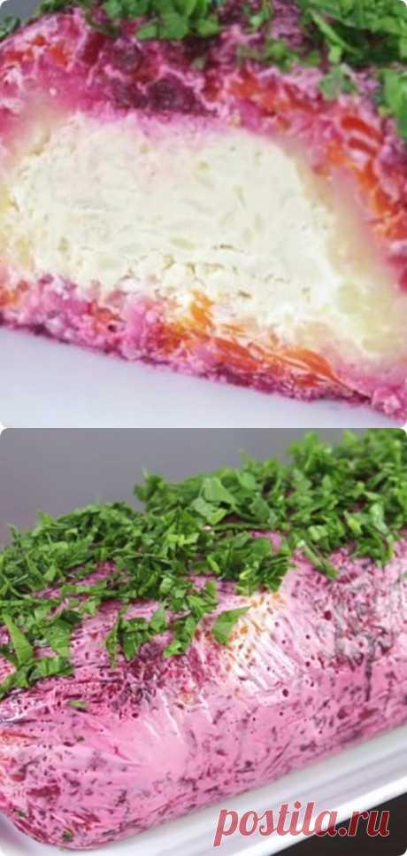 Салат «Король стола»: царское блюдо из простых продуктов - interesno.win
