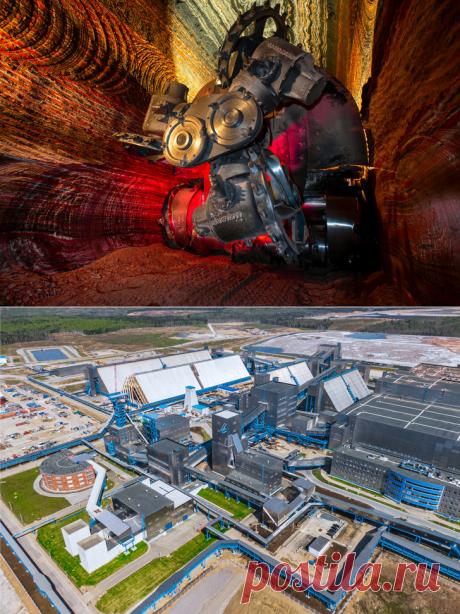 2021. Еврохим – единственный в мире производитель минеральных удобрений полного цикла и при этом один из крупнейших мировых производителей минеральных удобрений. Предприятие выпускает более ста наименований продукции. Ежегодно «ЕвроХим» продает свыше 14 миллионов тонн удобрений более чем десяти тысячам заказчиков