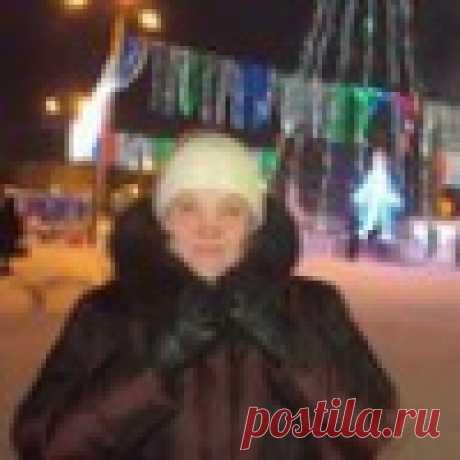 Мая Ивонина