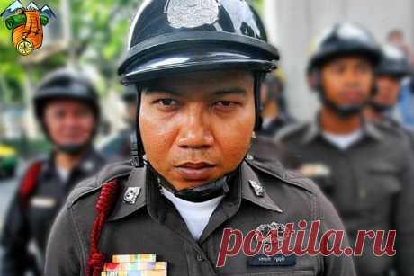 """6 правил, за нарушение которых в Тайланде можно """"поплатиться"""""""
