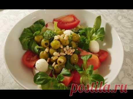 Вкусный салатик!!!