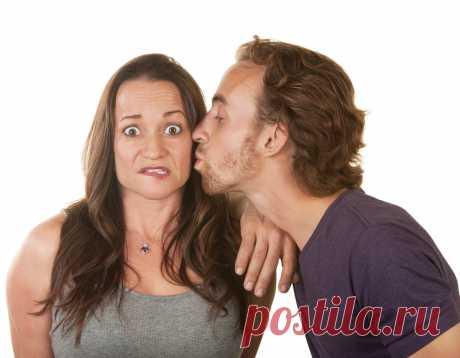 10 признаков, которые помогут вычислить плохого любовника до первого поцелуя  