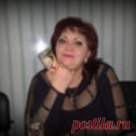 Наталия Чупахина