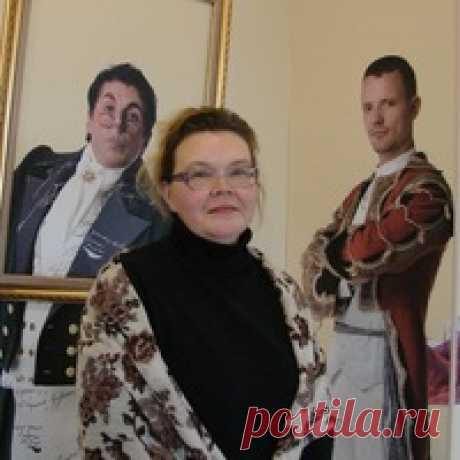 Лана Ефанова