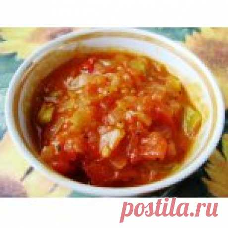 "Салат ""Шарлотта"" Кулинарный рецепт"