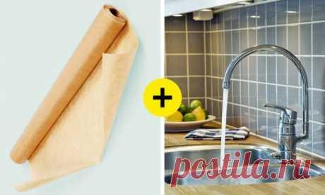 Советы по быстрой и качественной уборке в квартире или доме