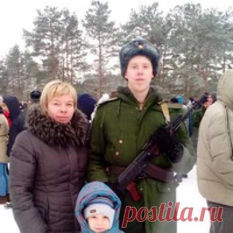 Ольга Краевская