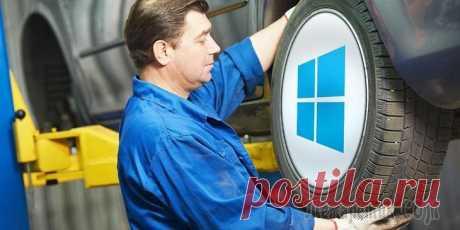 Установка Windows на конвертированный из MBR в GPT диск без потери данных на несистемных разделах Стиль разделов жесткого диска GPT дает больше преимуществ, чем устаревший стандарт MBR, как коммерческому сектору, где используется оборудование для хранения гигантских объемов данных, так и обычным п...
