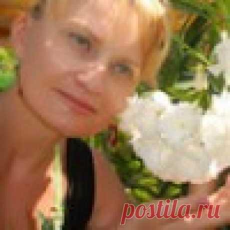 Lyudmila Belova