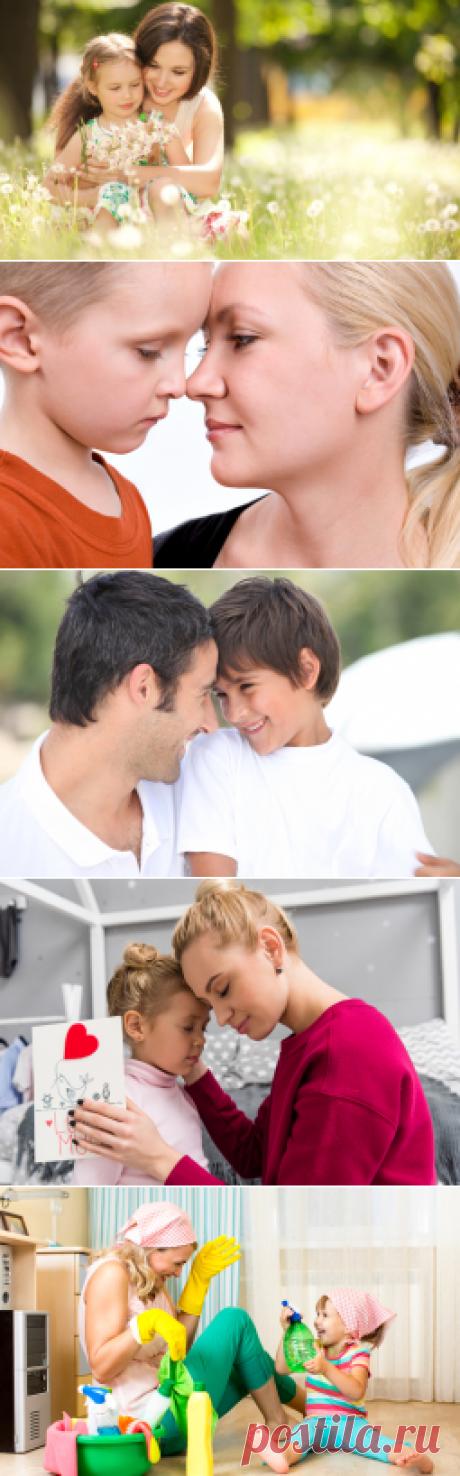 На какие темы нельзя говорить с детьми? | Психология