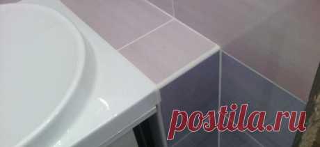 Как заделать щель между ванной и стеной: быстрые способы от специалиста!   Проект VODATYT.RU   Яндекс Дзен