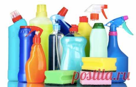 Как упростить уборку квартиры | Делимся советами