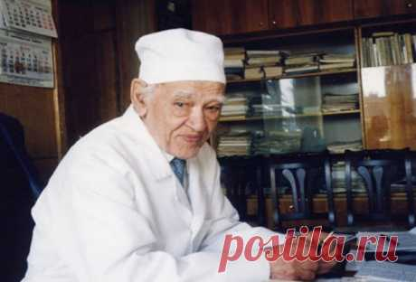 Diet of the famous surgeon professor Uglov: the highly effective technique checked by time!