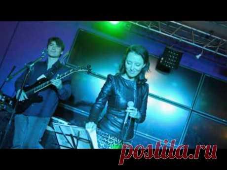 Kristina Vikhrova in Art-Rock. Musical film by Vladimir Sidorov (2017).