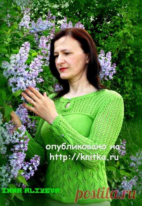 Страница 20 рубрики Вязание для женщин спицами