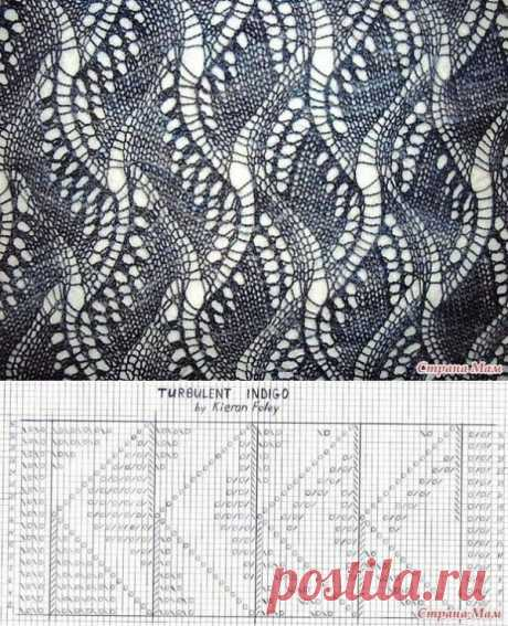 En la costura | la Labor de punto por los rayos. Las cintas | del Postlimo \/ la Costura \/ la Labor de punto. Los ESQUEMAS Y las CINTAS PARA los RAYOS. \/ Pinme.ru