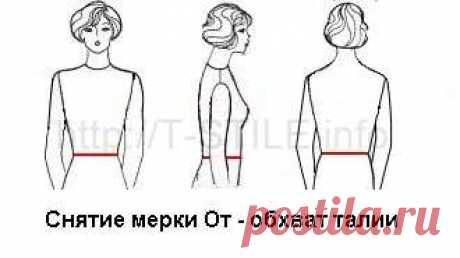 Корректировка выкройки юбки и платья на выступающий живот | Краше Всех