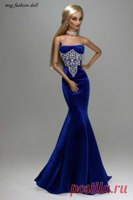 www.ebay.com/itm/Meg-Fashion-Outfit-for-Kingdom-Doll-Deva...?