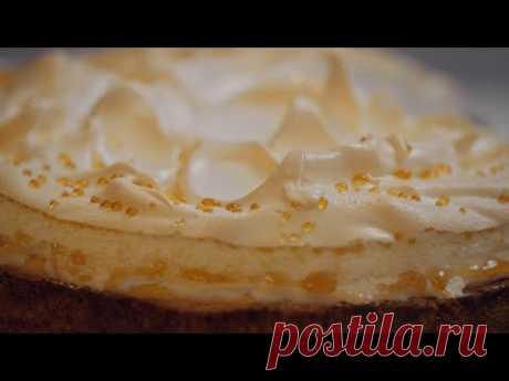 Волшебный торт СЛЕЗЫ АНГЕЛА 👼 Необыкновенно вкусный и нежный ТВОРОЖНЫЙ ДЕСЕРТ от Лизы Глинской 🍰😊