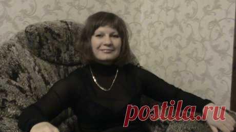 Оксана Чирва(Якимченко)